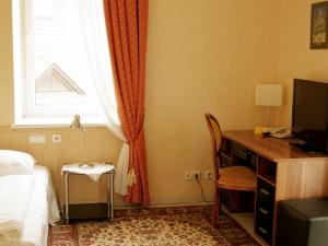 Einzelzimmer Hotel Hotwagner